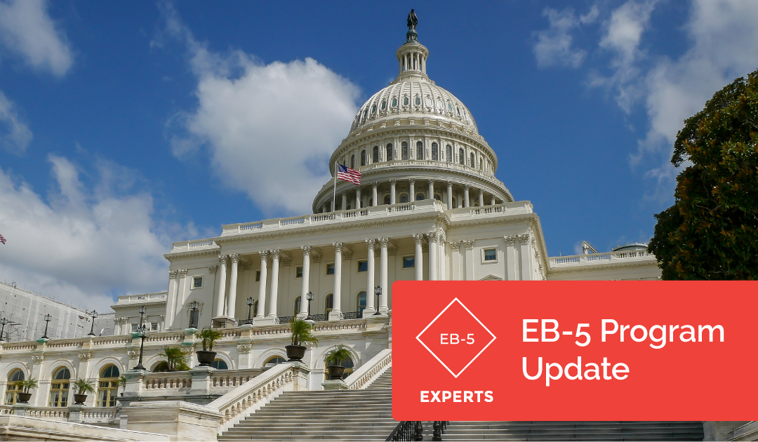 EB-5 Program Update